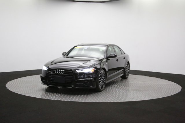 2017 Audi A6 for sale 123635 51