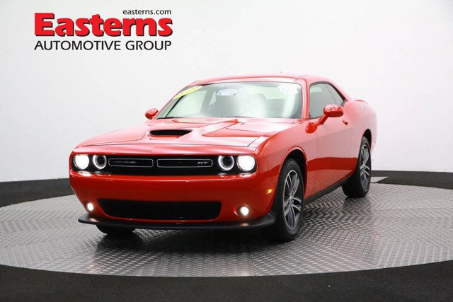 2019 Dodge Challenger GT 2dr Car