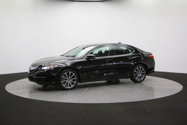 2017 Acura TLX for sale 124414 53