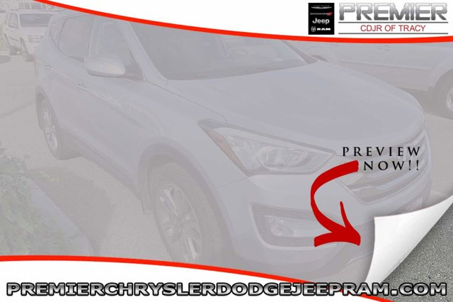 Used 2014 Hyundai Santa Fe Sport in , LA