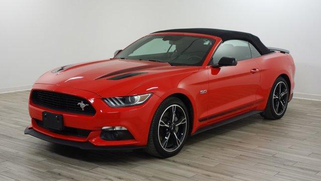 Used 2017 Ford Mustang in O'Fallon, MO