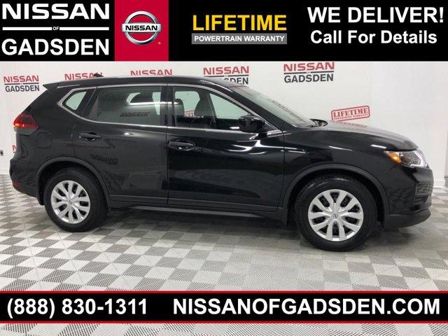 Used 2018 Nissan Rogue in Gadsden, AL