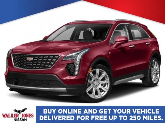 2020 Cadillac XT4 FWD Premium Luxury