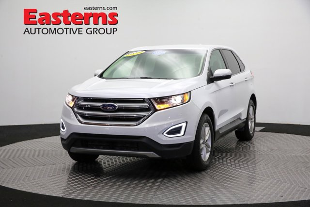 2017 Ford Edge SEL Technology Sport Utility