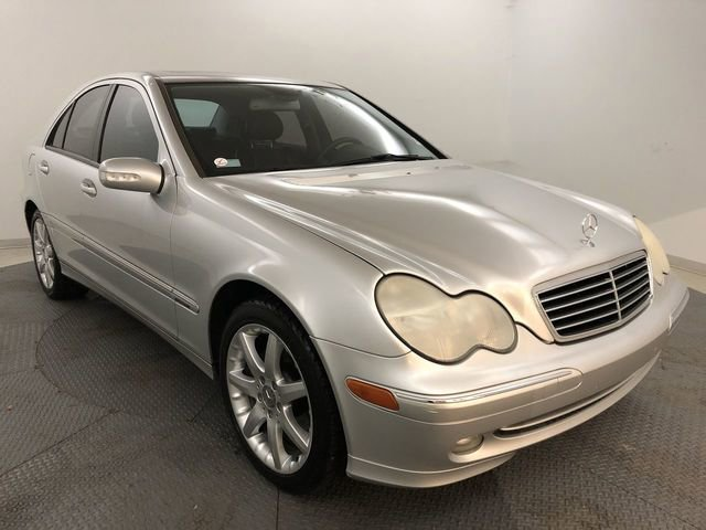 Used 2003 Mercedes-Benz C-Class in Indianapolis, IN