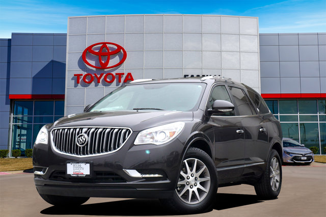 Used 2014 Buick Enclave in Burleson, TX