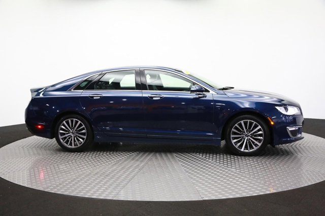 2017 Lincoln MKZ for sale 123863 3