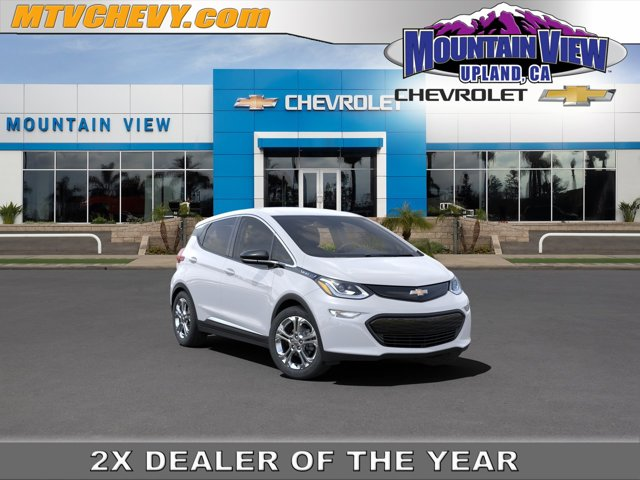 2021 Chevrolet Bolt EV LT 5dr Wgn LT Electric [20]