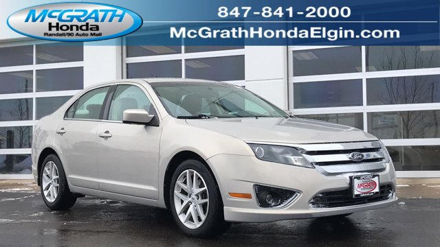 Used 2010 Ford Fusion in Elgin, IL