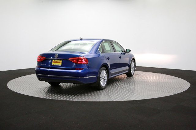 2016 Volkswagen Passat for sale 122790 36