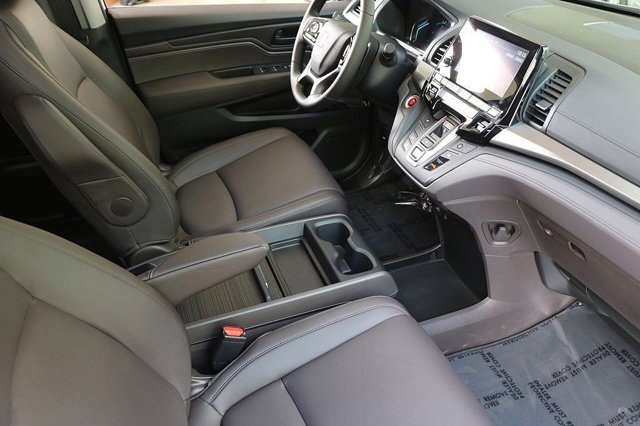 New 2018 Honda Odyssey EX-L Auto