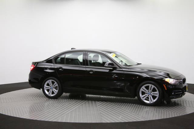 2016 BMW 3 Series for sale 122833 15
