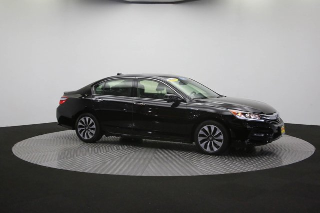 2017 Honda Accord Hybrid for sale 125673 42