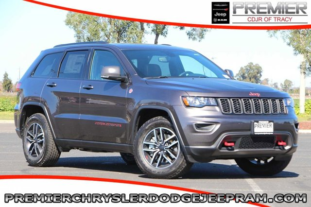 New 2020 Jeep Grand Cherokee in , LA