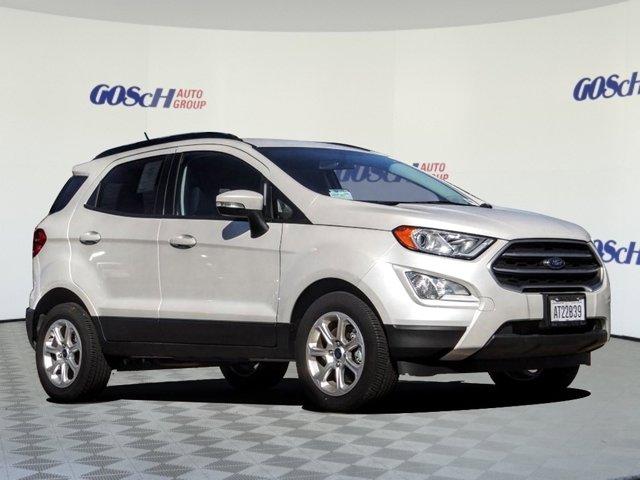 Used 2019 Ford EcoSport in Hemet, CA