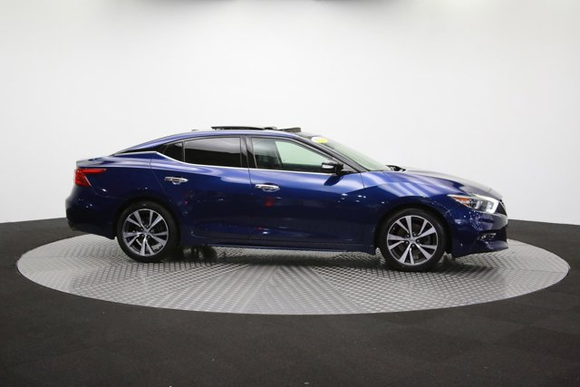 2016 Nissan Maxima for sale 123998 41
