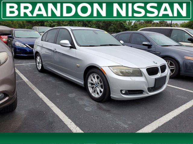 Used 2011 BMW 3 Series in Tampa, FL