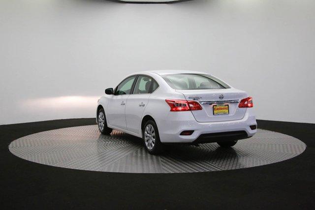 2018 Nissan Sentra for sale 124699 60