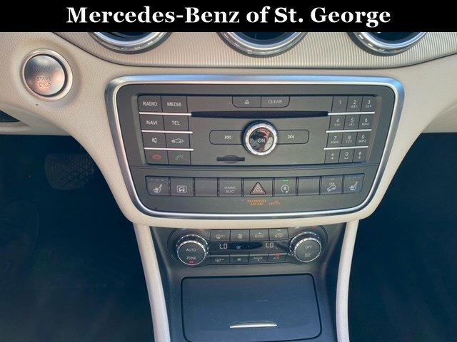 Used 2017 Mercedes-Benz GLA GLA 250