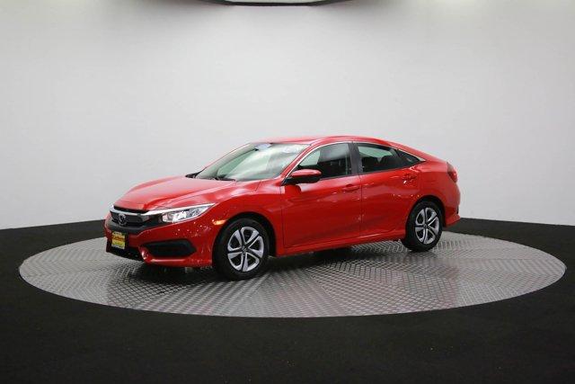 2016 Honda Civic for sale 124988 50