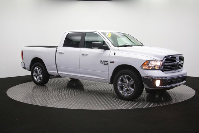 2019 Ram 1500 Classic for sale 120254 54