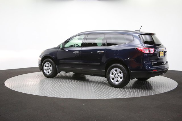 2017 Chevrolet Traverse for sale 123458 57