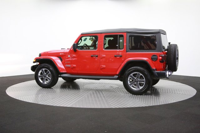 2019 Jeep Wrangler Unlimited for sale 123385 55
