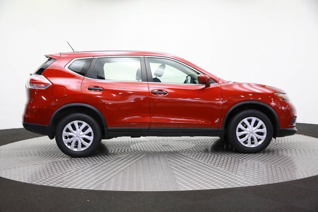 2016 Nissan Rogue for sale 124691 3
