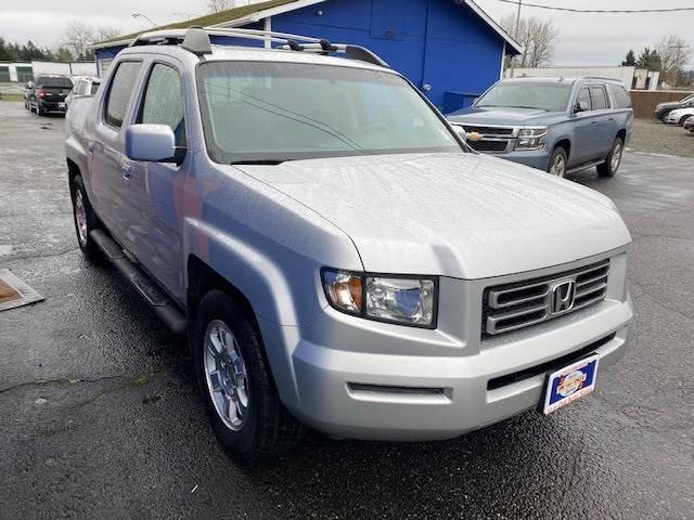 Used 2008 Honda Ridgeline