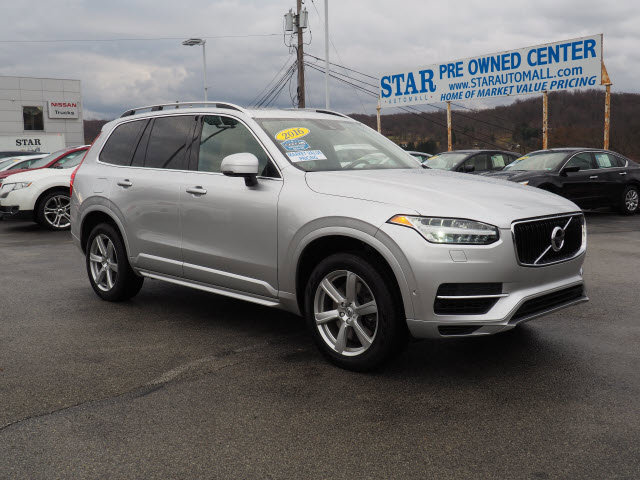 Used 2016 Volvo XC90 Hybrid in Greensburg, PA