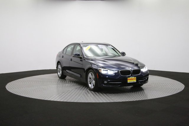 2016 BMW 3 Series for sale 124757 47