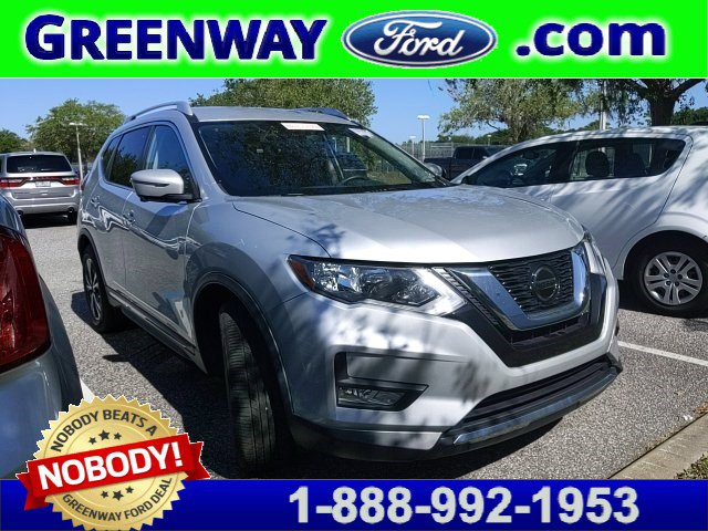 Used 2018 Nissan Rogue in Orlando, FL