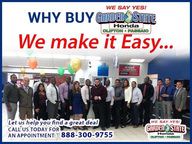 New 2020 Honda Odyssey in Clifton, NJ