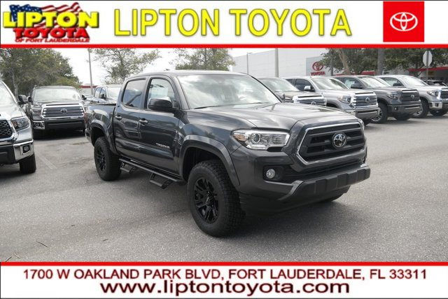 New 2020 Toyota Tacoma in Ft. Lauderdale, FL