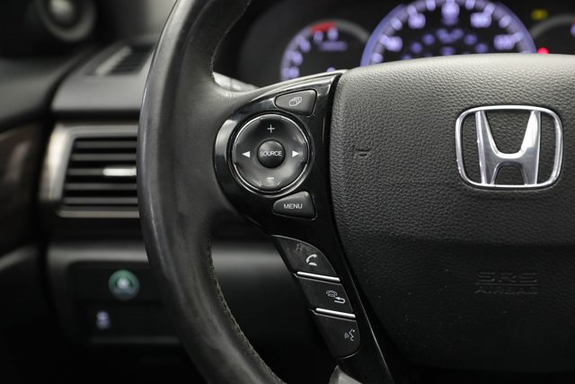 2017 Honda Accord for sale 124985 13