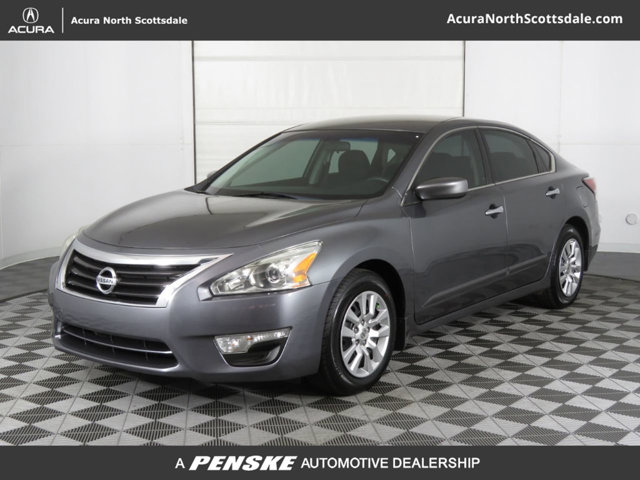 Used 2014 Nissan Altima in , AZ