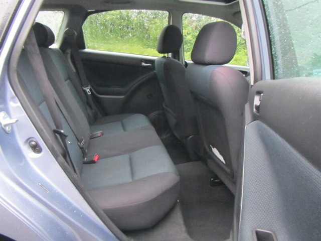 Used 2005 Toyota Matrix XR AWD, 72K MILES