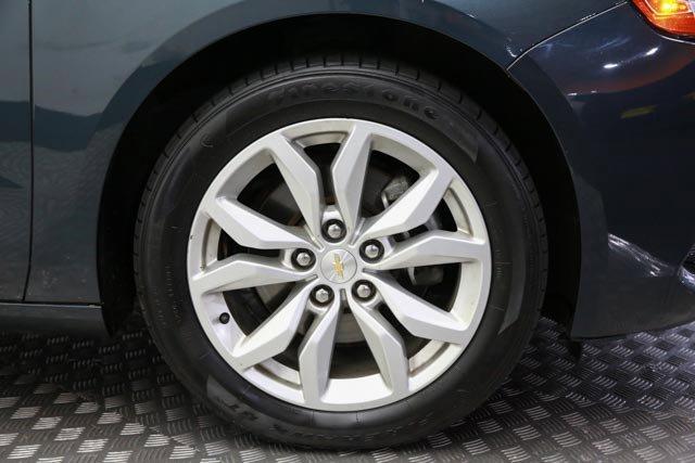 2018 Chevrolet Impala for sale 123350 58