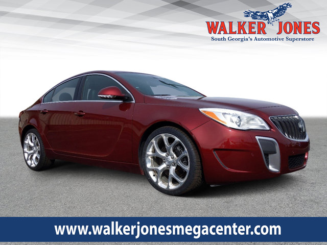 Used 2016 Buick Regal in Waycross, GA