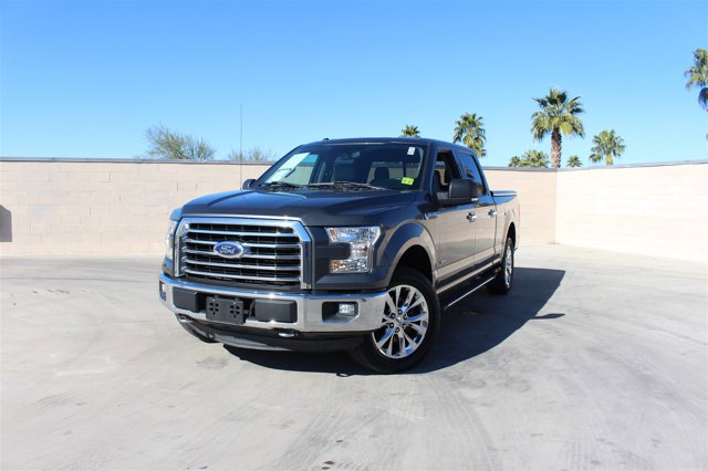 Used 2015 Ford F-150 in Mesa, AZ