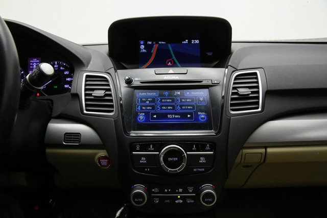 2017 Acura RDX for sale 123132 10
