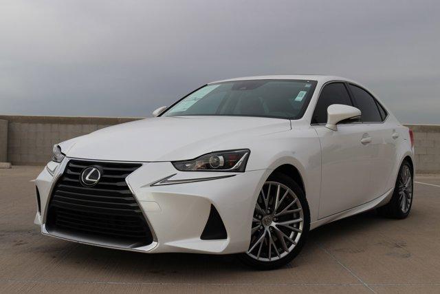 Used 2017 Lexus IS in , AZ