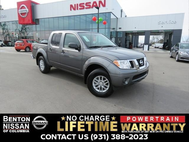 Used 2019 Nissan Frontier in Columbia, TN