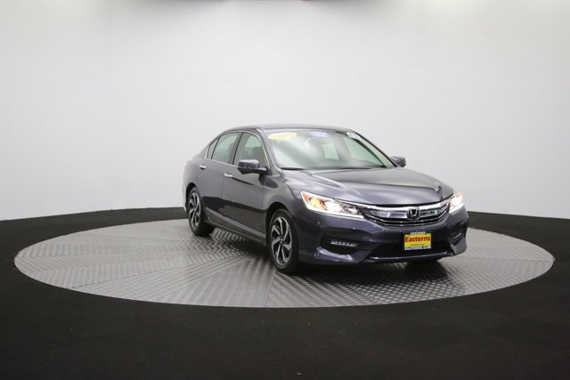 2017 Honda Accord for sale 123576 49