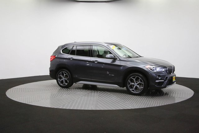 2016 BMW X1 for sale 123966 44