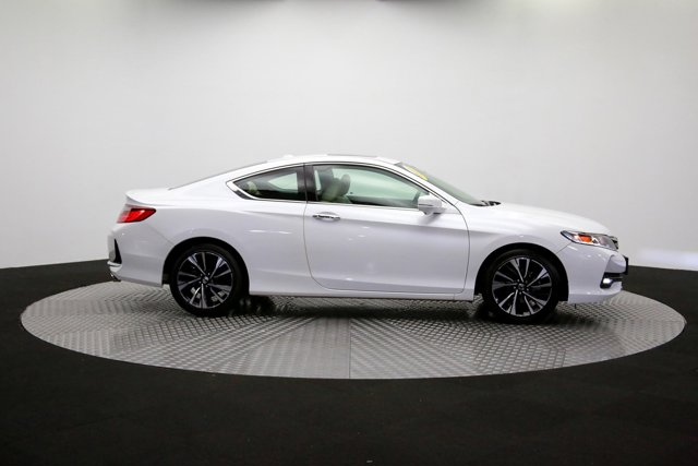 2017 Honda Accord Coupe for sale 123945 41