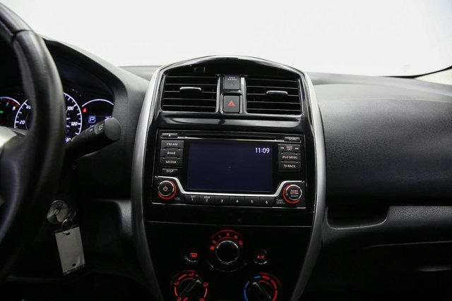 2017 Nissan Versa Note for sale 123743 10