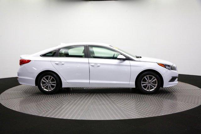 2017 Hyundai Sonata for sale 122605 3