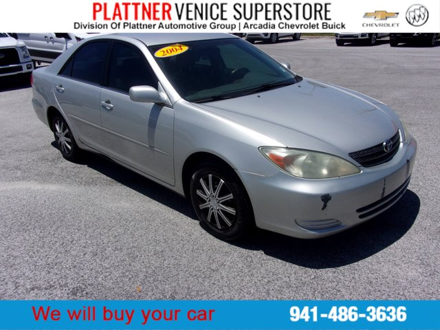 Used 2004 Toyota Camry in Venice, FL
