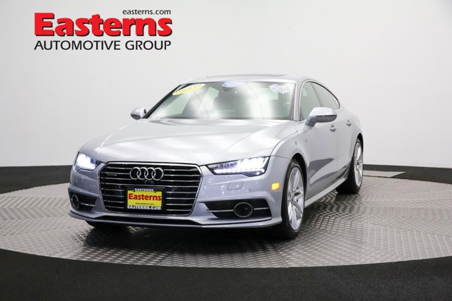2016 Audi A7 for sale 120213 0